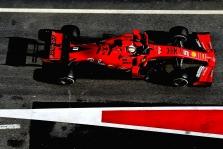 """""""Ferrari"""" pavadinime neliko """"Mission Winnow"""""""