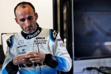 Į F-1 sugrįžęs R. Kubica: tam tikrose srityse sportas stipriai pasikeitė