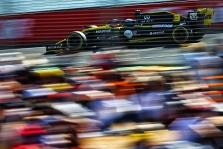 D. Ricciardo: esu piktas pats ant savęs