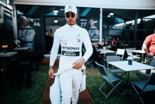 L. Hamiltonas: suprantu kaip jaučiasi C. Leclercas