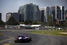 """Lenktynes Australijoje vykdyti norėjo tik trys """"Formulės-1"""" komandos"""