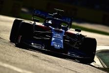 """A. Albonas: """"Formulė-1"""" visada buvo mano svajonė"""