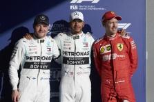 """Naują F-1 sezoną iš """"pole"""" pozicijos Australijoje pradės L. Hamiltonas"""