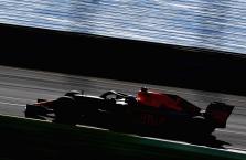 """C. Horneris: """"Honda"""" svarbu pradėti nuo gero rezultato"""