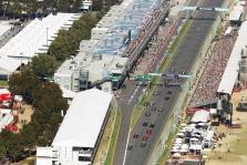 Australija skaičiuoja nuostolius atšaukus GP etapą