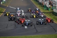 R. Brawnas: lenktynės neįvyks, jei visos komandos negalės dalyvauti