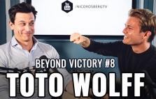 """T. Wolffas: """"Formulėje-1"""" nėra džentelmenų"""