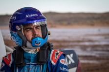 F. Alonso labiau už F-1 domina kiti iššūkiai