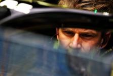"""N. Hulkenbergas praeityje vos neatsidūrė """"Ferrari"""" komandoje"""