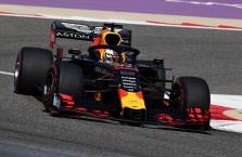 """""""Red Bull"""" aerodinamikos problemas tikisi išspręsti iki Ispanijos GP"""