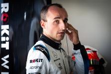 R. Kubica džiaugiasi P. Heado sugrįžimu į komandą