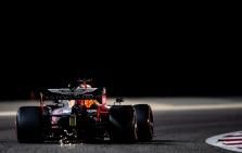 M. Verstappenas: greitai sprendimas bus surastas