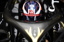 R. Grosjeanas: startas iš 11 vietos sugadino mano lenktynes