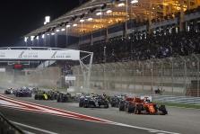 Bahreino GP: įdomioji statistika