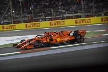 """Ferrari"" įtaria problemas su variklio cilindru"