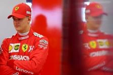 M. Binotto: bandymų metu M. Schumacheris man priminė Michaelį