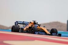 """F. Alonso: 2019 m. """"McLaren"""" bolidas yra geresnis visose srityse"""