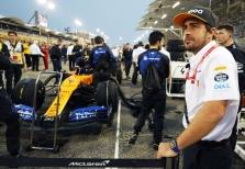 F. Alonso: lenktyniausiu tol, kol atsiras greitesnis už mane