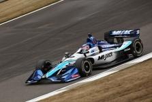 "<span style=""background:#3f3f3f; color:white; padding: 0 2px"">IndyCar</span> Barberio trasoje iš ""pole"" pozicijos startuos T. Sato"