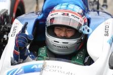 "<span style=""background:#3f3f3f; color:white; padding: 0 2px"">IndyCar</span> Trečiose sezono lenktynėse pergalę šventė T. Sato"