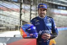 """""""McLaren"""" ir F. Alonso nutraukė bendradarbiavimą"""