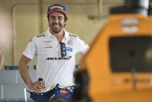 """McLaren"" nepratęsė sutarties su F. Alonso"