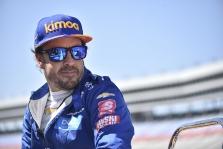 """Dakaras. F. Alonso: Dakaras yra maksimaliai tolimas nuo """"Formulės-1"""""""