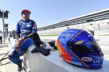"<span style=""background:#3f3f3f; color:white; padding: 0 2px"">IndyCar</span> F. Alonso į Indianapolį sugrįš kartu su ""McLaren"""