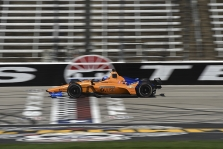 "<span style=""background:#3f3f3f; color:white; padding: 0 2px"">IndyCar</span> F. Alonso Teksase pradėjo pasiruošimą ""Indianapolis 500"" lenktynėms"