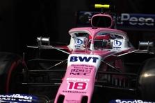 """A. Greenas: tikrąjį """"Racing Point"""" veidą pamatysime Barselonoje"""