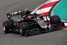 """""""Haas"""" ir """"Alfa Romeo"""" Ispanijoje nenaudos atnaujinto """"Ferrari"""" variklio"""