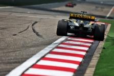 """Permainos """"Renault"""" komandoje"""
