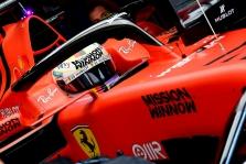"""F. Briatore: nuo sezono pradžios skamba įprasti """"Ferrari"""" pasiteisinimai"""