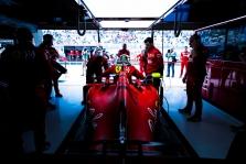 """M. Binotto: """"Ferrari"""" pajėgumo skirtumas bandymuose ir pirmose lenktynėse - labai mažas"""