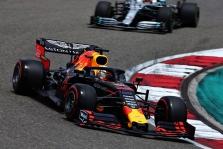 M. Verstappenas į kovą dėl pergalių tikisi stoti nuo sezono vidurio
