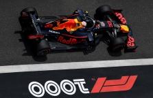 "C. Horneris: taktika padėjo ""Red Bull"" įveikti ""Ferrari"""