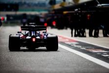 FIA paskelbė konkursą dėl standartizuotų degalų sistemos komponentų tiekimo