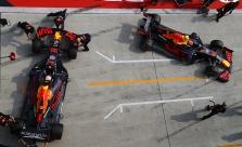 """C. Horneris: """"Red Bull"""" neturi tikslo šiemet iškovoti tam tikrą kiekį pergalių"""