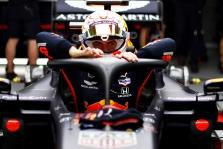 """M. Verstappenas: """"Čempionų lygos"""" scenarijus """"Formulėje-1"""" sunkiai įsivaizduojamas"""