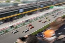 R. Brawnas tikisi kitąmet išbandyti pakoreguotą lenktynių savaitgalio formatą