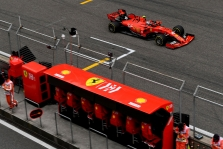 "G. Bergeris: ""Ferrari"" pasielgė neteisingai"