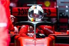 """S. Vettelis supyko: prasta žurnalistika trukdo """"Ferrari"""" komandai"""