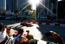 Lenktynės Majamyje nevyks miesto gatvėse