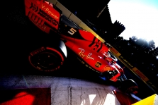 """M. Binotto: """"Ferrari"""" forma nėra tokia bloga, kaip atrodo"""