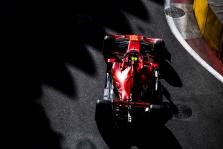 J. Palmeris prisiminė Leclerco ir Ricciardo klaidas