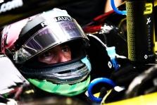Teisėjai skyrė D. Ricciardo trijų starto pozicijų baudą
