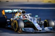 """L. Hamiltonas: galimybę iškovoti """"pole"""" praradau pirmuose dvejuose posūkiuose"""