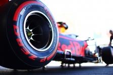"""""""Pirelli"""" paskelbė, kokias padangas F-1 etapui Monake pasirinko komandos"""