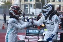L. Hamiltonas: praeityje komandai atstovavę pilotai nesilaikė vidaus taisyklių