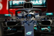 Ispanijos GP: penktadienio treniruotė Nr.2